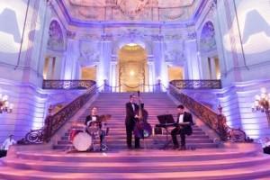 Hot Topic Jazz Trio (Small)