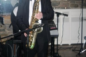 Sax Shot (Small)